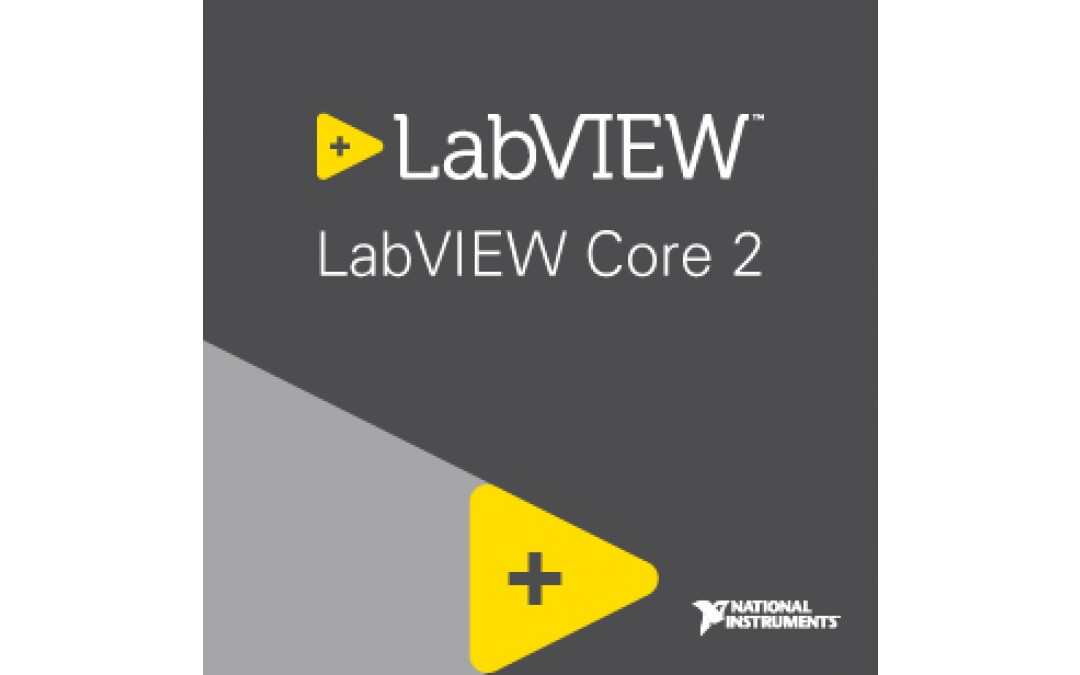 LabVIEW Core 2