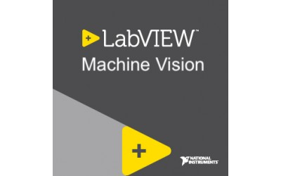 LabVIEW Machine Vision