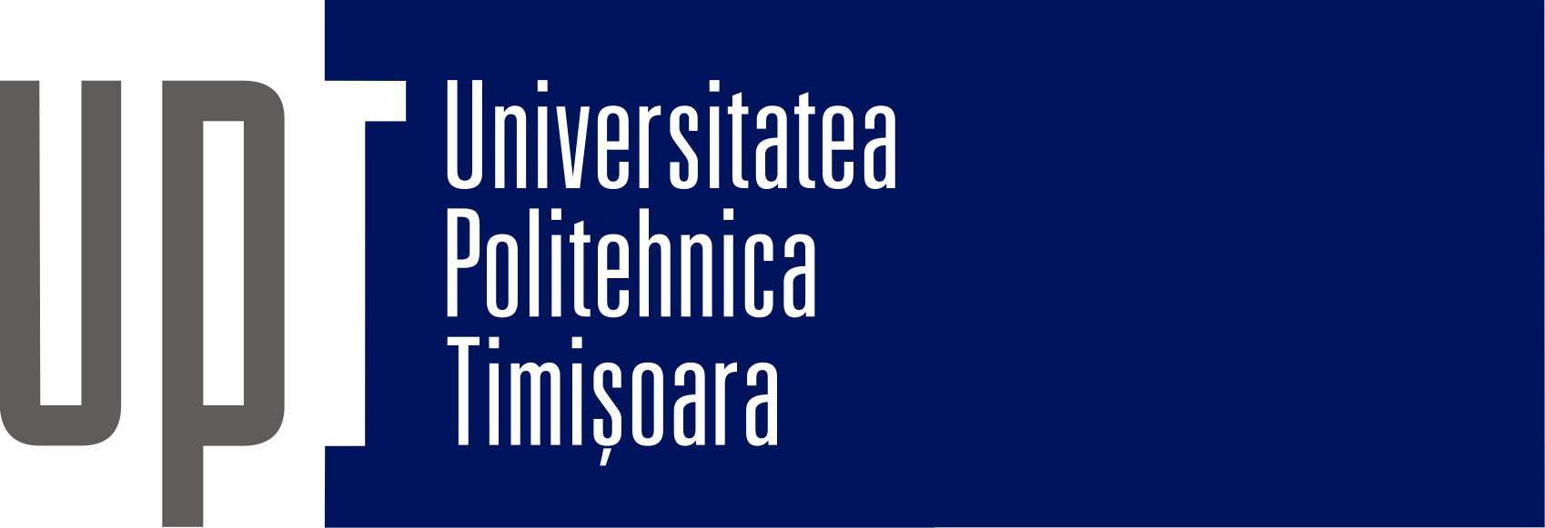 Polytechnic University of Timisoara Romania
