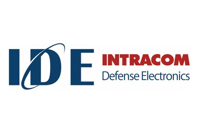 Intracom Defense Electronics Greece