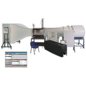Subsonic Wind Tunnel Packages