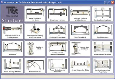 Structures Software
