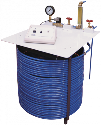 Pipe Surge and Water Hammer